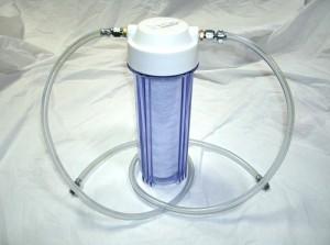 Beer Filtration System Hop Randall Homebrew