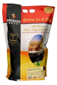 Brewer's Best BIAB Brew in a Bag Kits