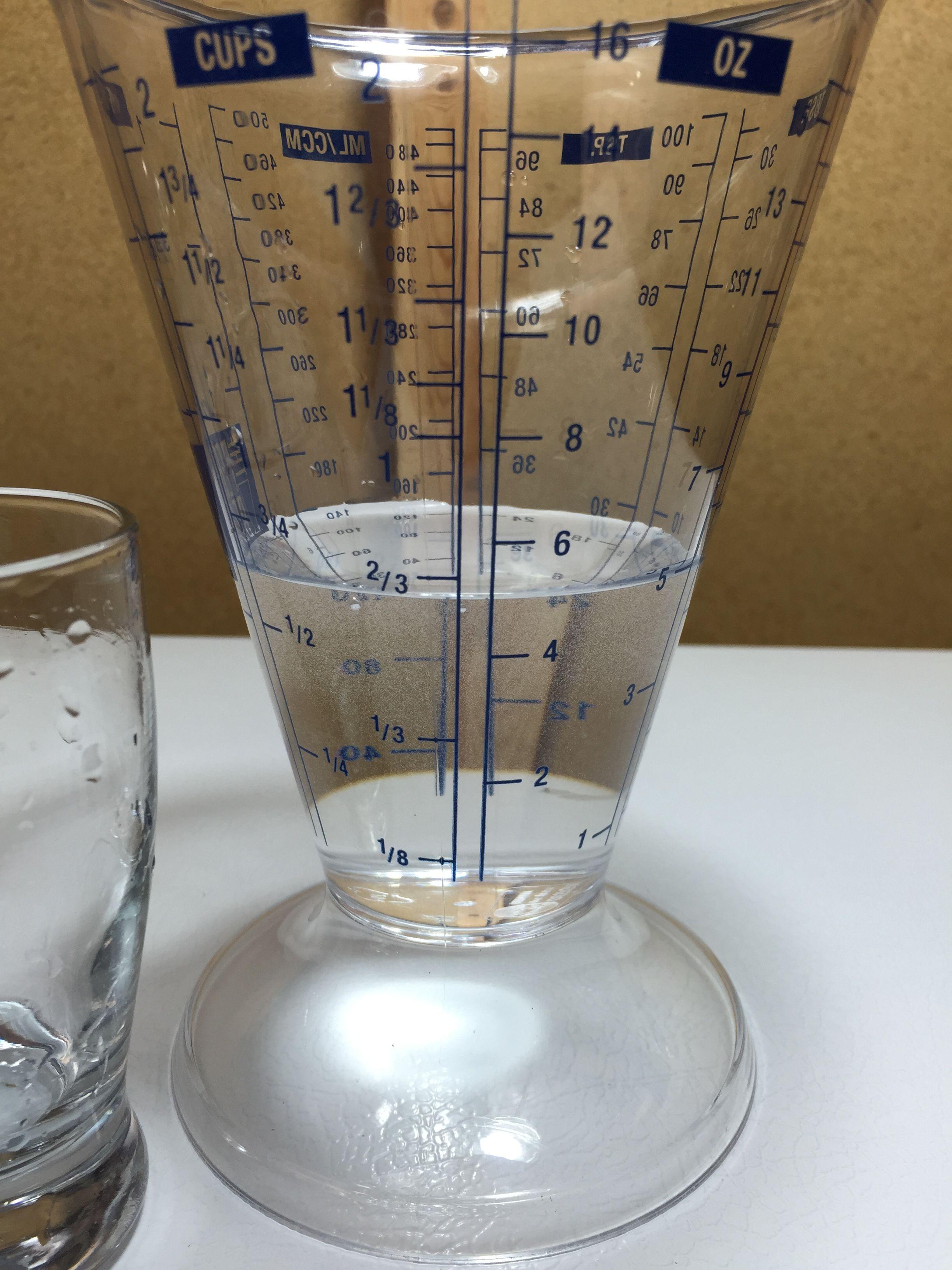 Barbary Taster Glass Perfect Beaker