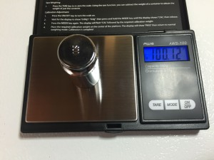 AWS-100 100 grams