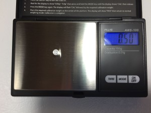 AWS-100 Homebrewing review