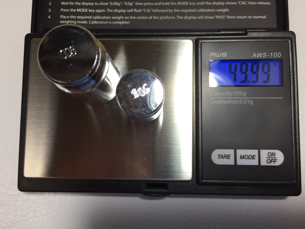 American Weigh Scales Lb501 Review Go To Image Page