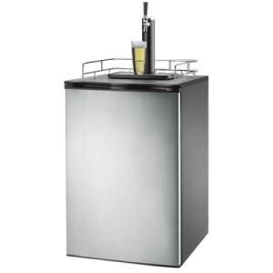 6.0 cu. ft. Beer Keg Dispenser