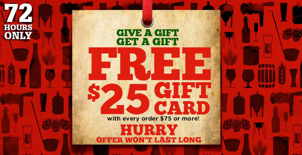 Midwest Supplies Gift Card
