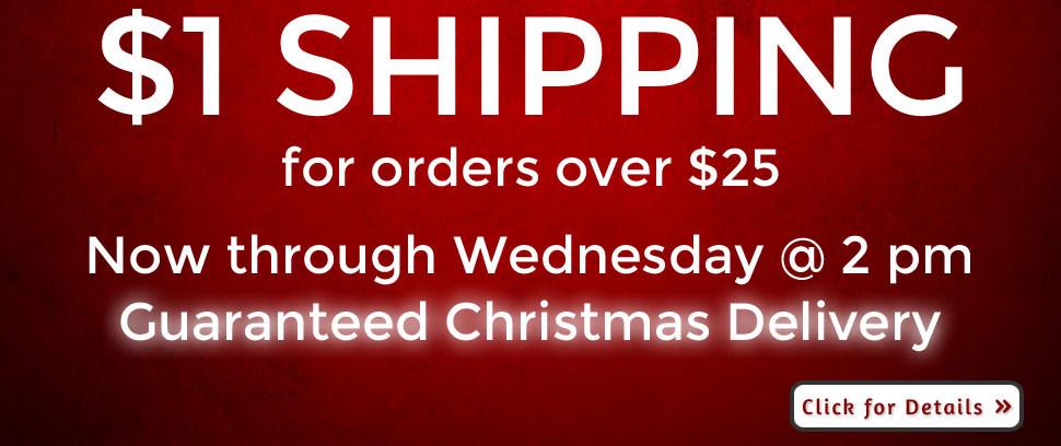 $1 Shipping Great Fermentations