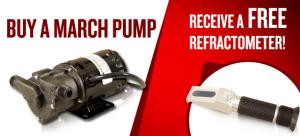 March Pump MoreBeer
