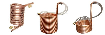 Wort Chillers on Sale Homebrew