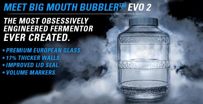 Big Mouth Bubbler® EVO 2 - 6.5 Gallon