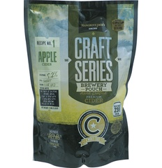 Mangrove Jack's British Series Apple Cider Pouch 2.4 kg