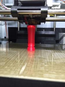 3D Printed Tap Handle