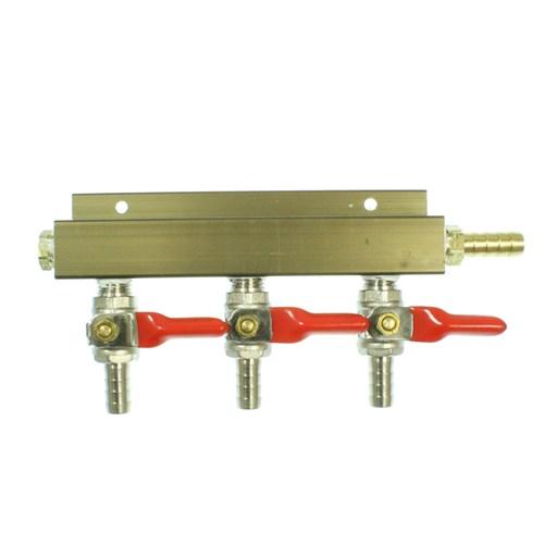 843673 - 3-way Gas Distributor