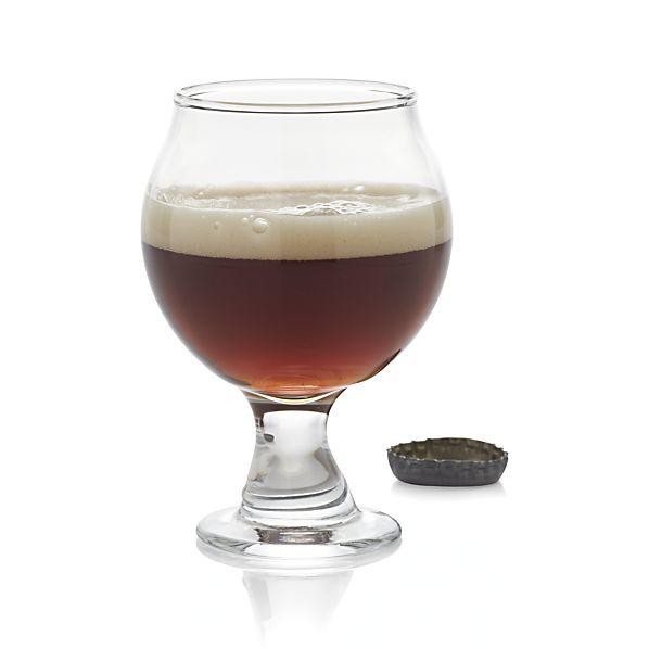 Belgian Taster Glass