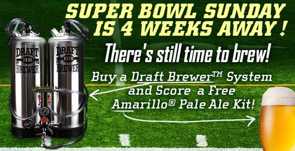 Free Amarillo Pale Ale
