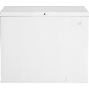 Kenmore 9 cu. ft. Chest Freezer 12912