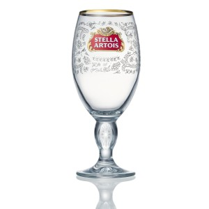 Stella Artois Buy a Lady a Drink Limited Edition Chalice
