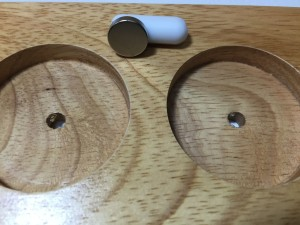 Stir Plate Magnet Alignment