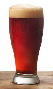 Ready for St. Patty's Day: All Saint's Irish Red Ale