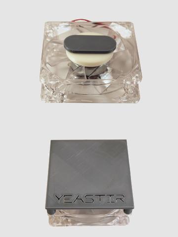 Yeastir DIY Stir Plate
