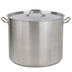 Heavy Duty Stainless Kettles