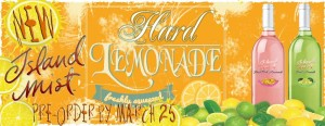 Hard Lemon Lime PreOrder