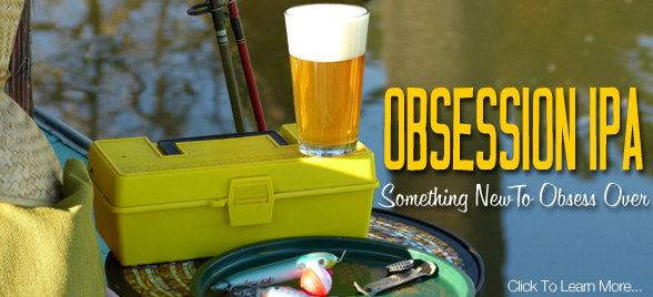 Obsession IPA