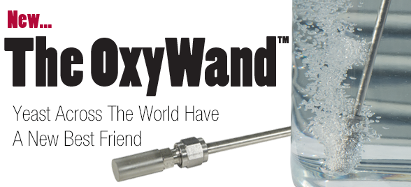 The OxyWand