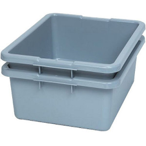 Rubbermaid Bus Tubs