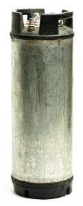 5 Gallon Cornelius Keg (Ball Lock) Used no PRV