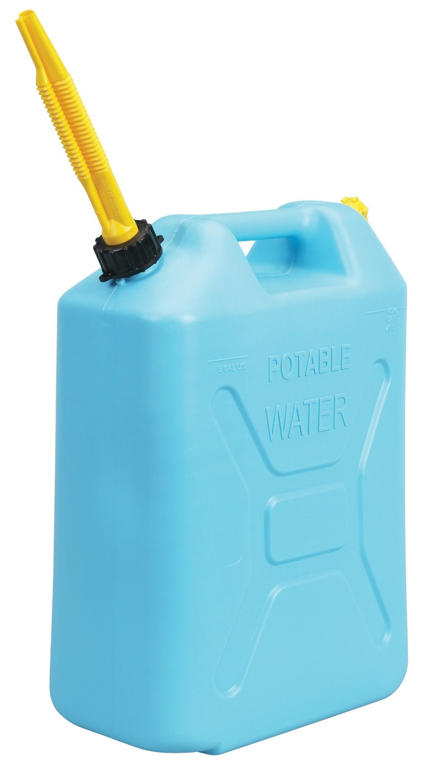 Scepter Water Can (5-Gallon)