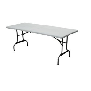 6 ft. Folding Table