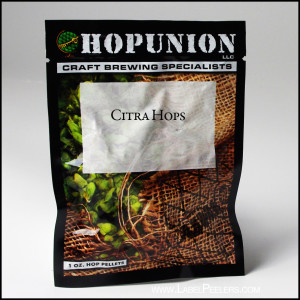 Bulk Homebrew Hops