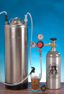 Williams Brewing Keg System