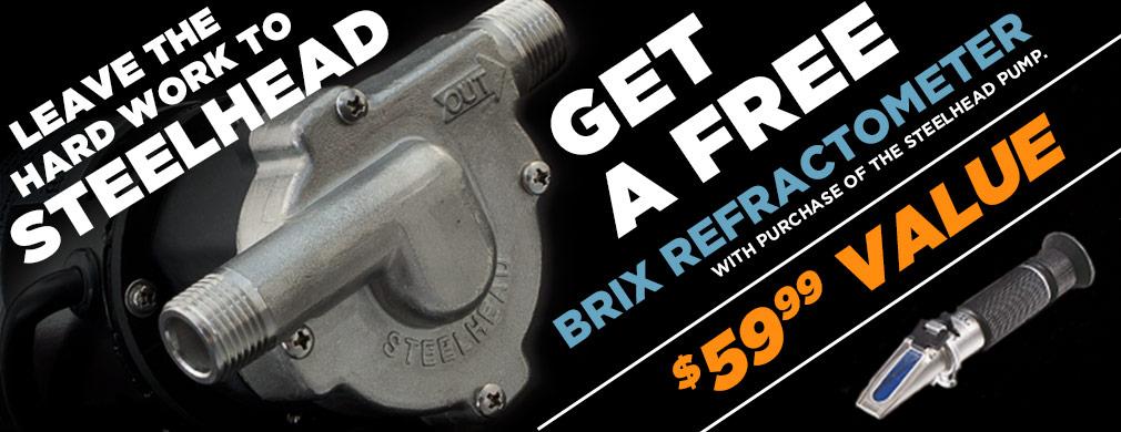 Free Homebrew Refractometer Northern Brewer
