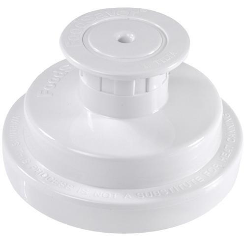 Regular Mouth Jar Sealer for FoodSaver