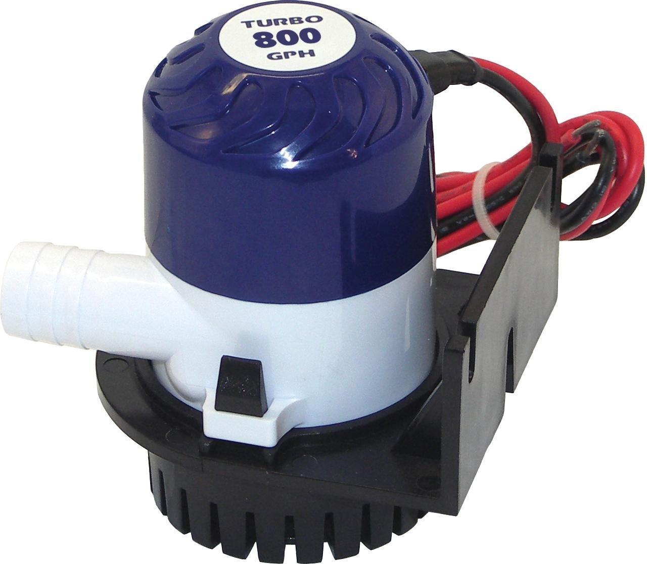Shoreline Marine Bilge Pump 800 GPH