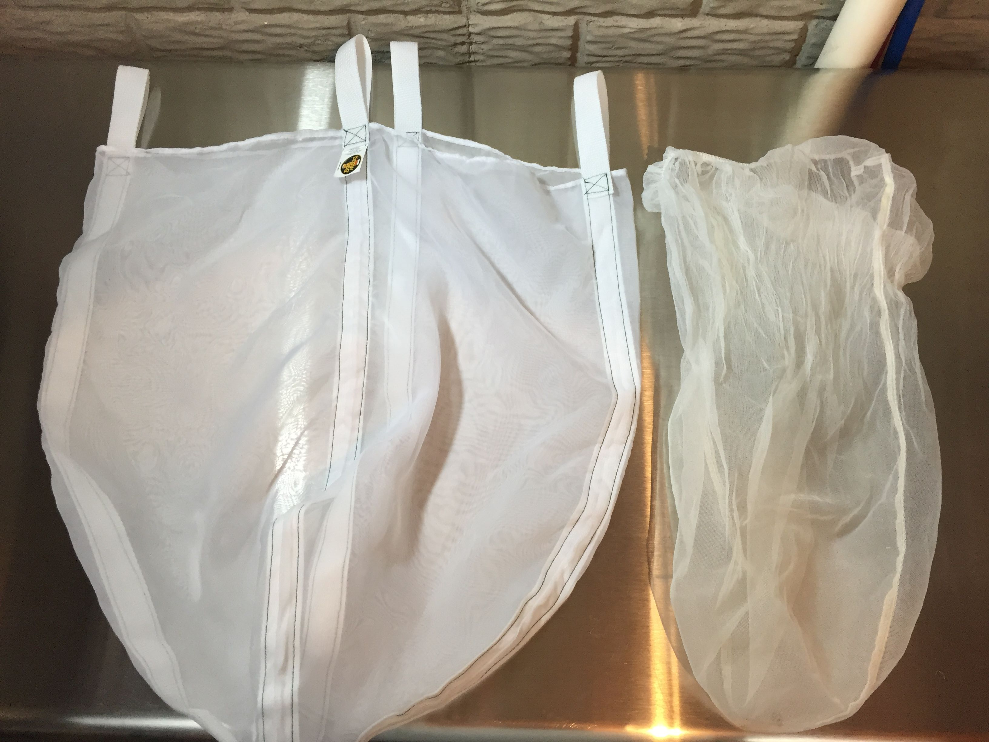 Hands On Review The Brew Bag Purpose Made Biab