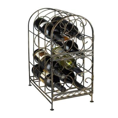 Home Depot Wine