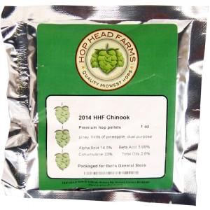 homebrewing hops