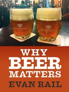 Why Beer Matters Kindle Ebook