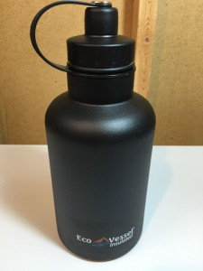 Eco Vessel Growler