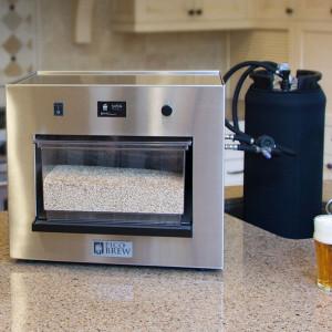 PicoBrew Zymatic Automated Brewing Machine