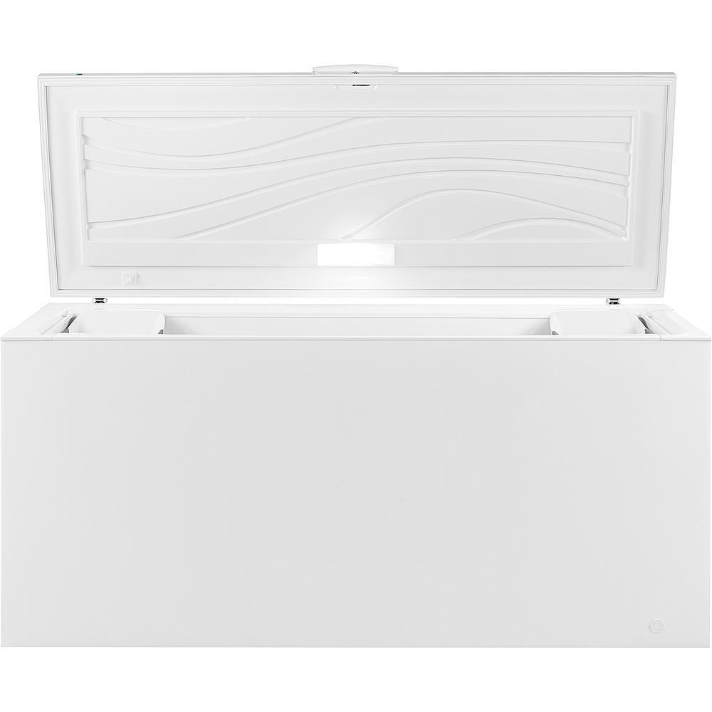 Kenmore 17.5 cu. ft. Chest Freezer Item # 04612812000P Model # 12812