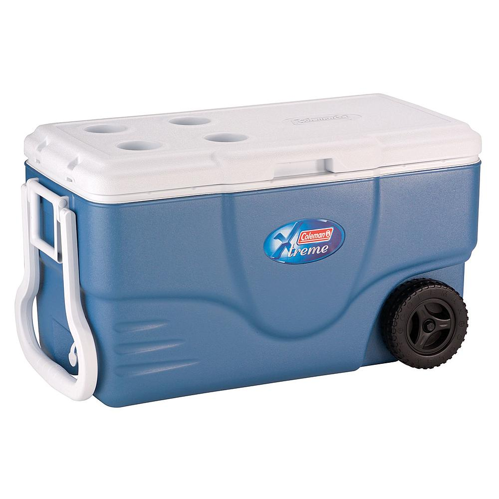 Coleman 62 Quart Xtreme® Wheeled Cooler