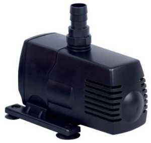 EcoPlus 728305 Eco 264 Submersible Pump, 290GPH