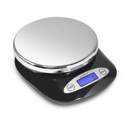 WeighMax 4801 Digital Multifunctional Kitchen Scale