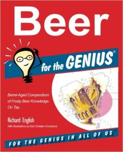 Beer for the GENIUS books