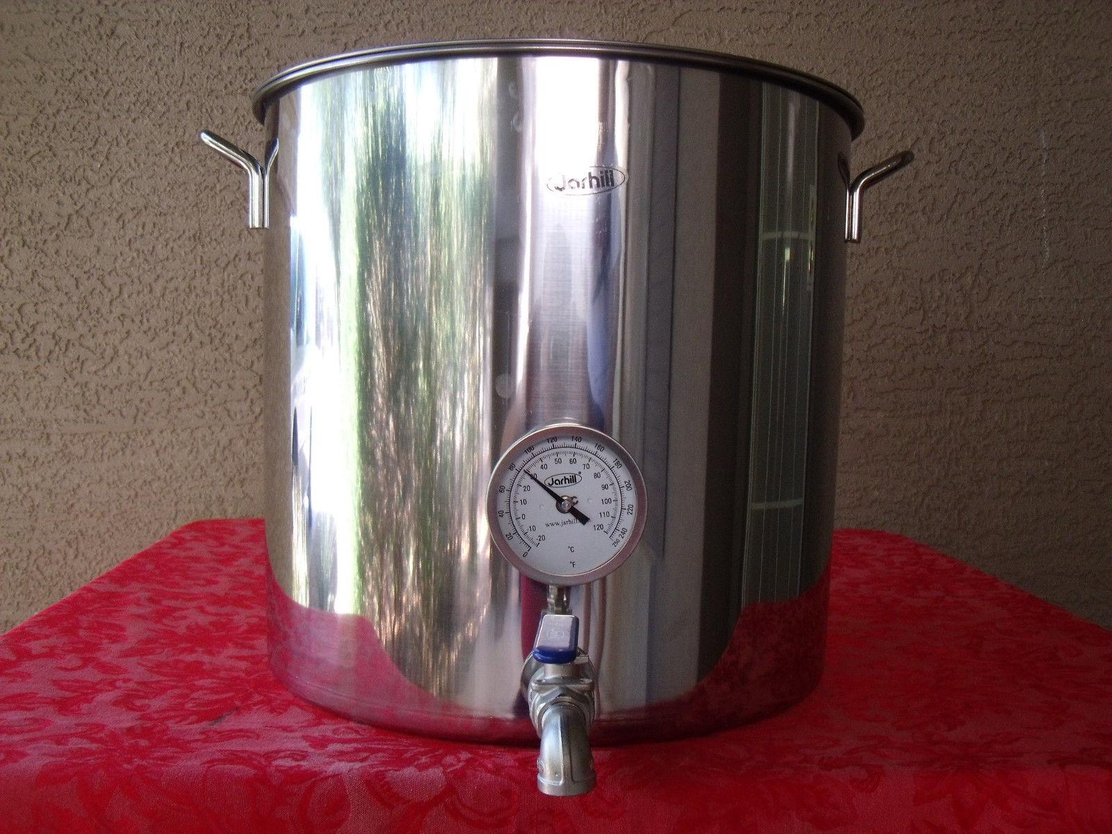 homebrew kettle