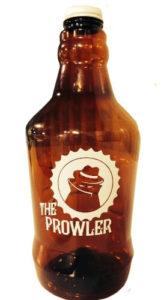 the prowler growler
