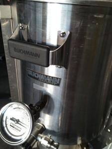 BoilerMaker G2 Brew Kettle