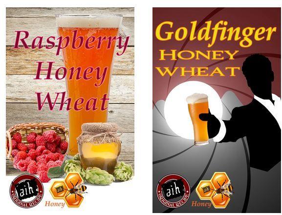Honey Homebrew